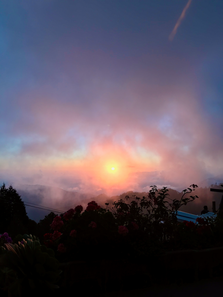 San Jose del Pacifico: The Town Above theClouds