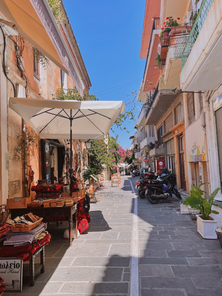 Traveling In & Around Greece During Summer 2021 (COVIDRestrictions)